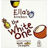 La Cuisine De Ella Le Blanc D'Un 4 X 90G - Lot De 2