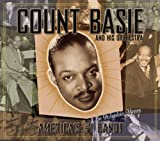 Songtexte von Count Basie - America's #1 Band: The Columbia Years