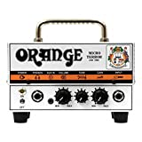 Best Tube Amps - Orange Amplifiers Micro Terror MT20 20W Hybrid Guitar Review