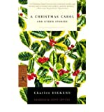 By Charles Dickens ; John Irving ( Author ) [ Christmas Carol and Other Stories Modern Library Classics (Paperback) By Oct-2001 Paperback