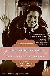 Dust Tracks on a Road (P.S.) by Hurston, Zora Neale (January 3, 2006) Paperback