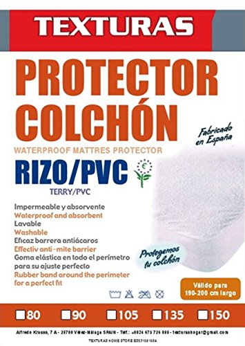texturas-home-protector-de-colchn-impermeable-rizo-pvc-disponible-en-varios-tamaos-160-x-200-cm