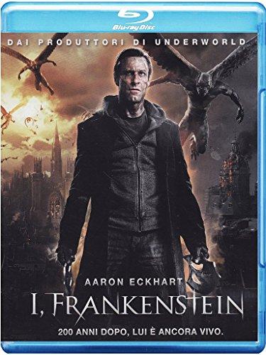 I, Frankenstein (2D)