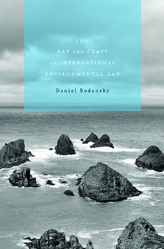 The Art and Craft of International Environmental Law