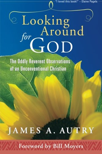 Looking Around For God The Oddly Reverent Observations Of An Unconventional Christian