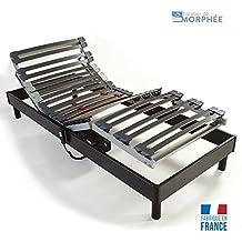 Atelier de Morphée Sommier électrique 90x190 c416d4f7d0b6