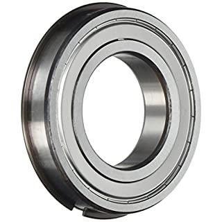 SKF 6212-znr Deep Groove Roulement à billes rangée simple