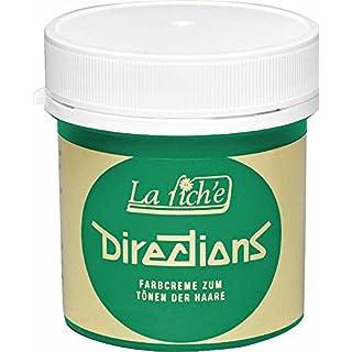 La Riche Directions Apple Green Semi-Permanent Hair Colour 88ml