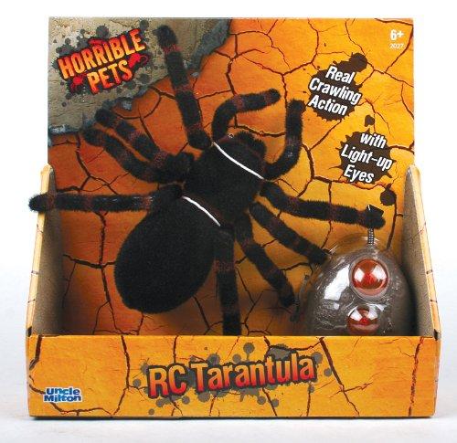 Brainstorm - RC Tarantula ferngesteuerte Vogelspinne