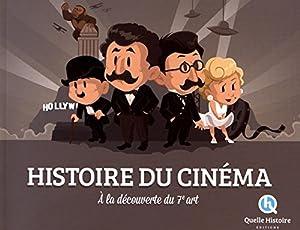 """Afficher """"Histoire du cinéma"""""""