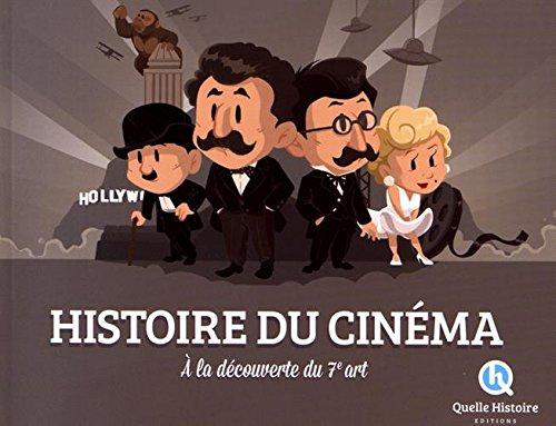 Histoire du cinéma : à la découverte du 7e art