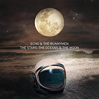 The Stars, The Oceans & The Moon by The Bunnymen (B077N3HT1L)   Amazon price tracker / tracking, Amazon price history charts, Amazon price watches, Amazon price drop alerts