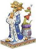 ENESCO Disney Tradition Royal Pains (Prince John & Sir Hiss Figur)