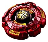 Fang Leone W105R2F Limited Edition WBBA BURNING CLAW VERSION RED Beyblade+Free fabric bag Beyblade put* ... by Rapidity
