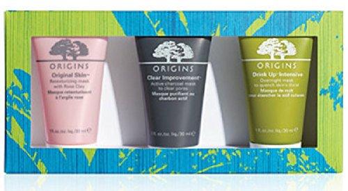 Overnight Repair Mask (Origins Purify, Hydrate & Glow Mask Set ...)