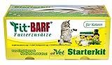 cdVet Naturprodukte BARF Starterkit für Katzen