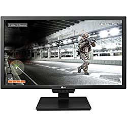 LG 24 inch Gaming Monitor - 1m, 144Hz, Full HD, TN Panel with, HDMI, Display Port, USB Ports - 24GM79G (Black)