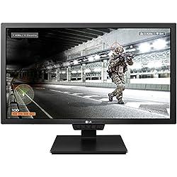 LG 24 inch Gaming Monitor - 1m, 144Hz, Full HD, TN Panel with, HDMI, Display Port, USB Ports - 24GM79G (Black)