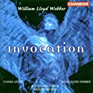 Lloyd Webber: Invocation
