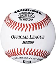 Wilson High School Play Baseball (12) by Wilson