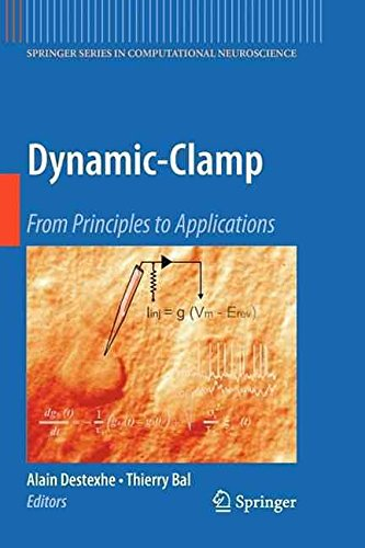 [(Dynamic-Clamp : From Principles to Applications)] [Edited by Alain Destexhe ] published on (November, 2010)
