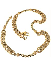 D&G Dolce&Gabbana necklaces    Stainless Steel
