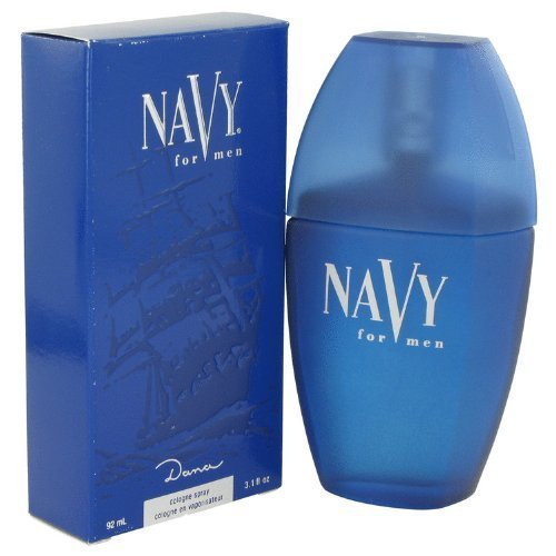 Navy Cologne Spray (NAVY by Dana Cologne Spray 3.1 oz for Men by Dana)