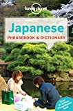 Lonely Planet Japanese Phrasebook & Dictionary (Lonely Planet Phrasebook and Dictionary)