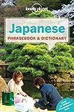 Japanese Phrasebook & Dictionary - 7ed - Anglais