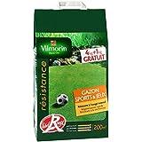 Vilmorin - Gazon Sports et Jeux Vilmorin sac de 5 kgs ( 4kgs + 1 gratuit )