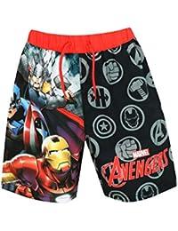Marvel Avengers - Bañador para niño - Avengers