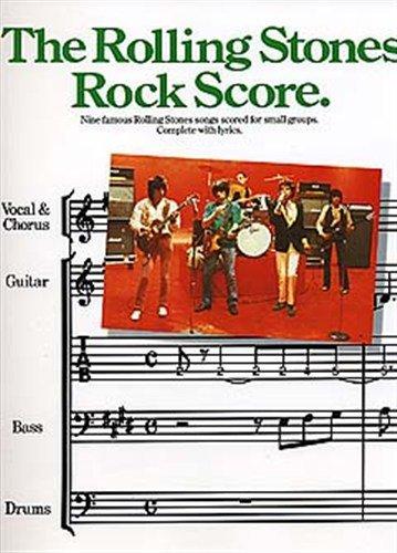 the-rolling-stones-rock-score-partituras-para-guitarra-bajosimbolos-de-los-acordes-partituras-de-ban