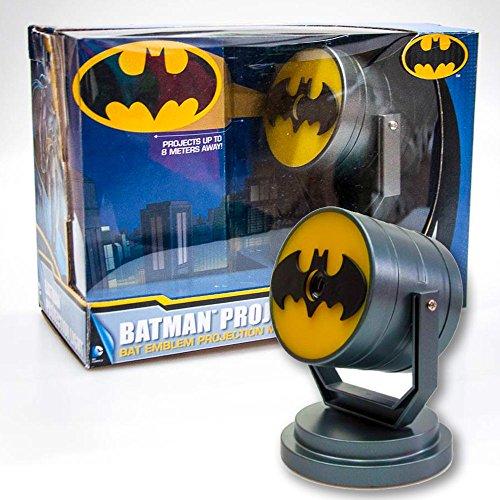 prezzo Lampada a proiezione motivo Batman