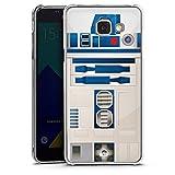 Samsung Galaxy A5 (2016) Hülle Case Handyhülle Star Wars Merchandise Fanartikel R2d2
