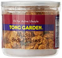 Tong Garden Masala Broad Bean Can, 150g