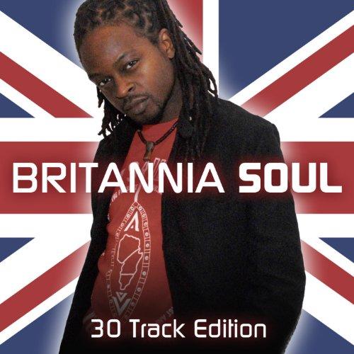 Britannia Soul: 30 Track Edition