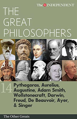 The Great Philosophers: The Other Greats