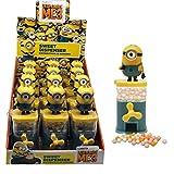 Minions Süßigkeitenspender Candy Dispenser - Mitgebsel Kindergeburtstag (12)