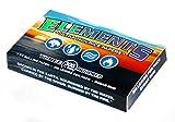ELEMENTS Riz Ultra Thin Papier rouleau taille 1 1/4 - 300 papiers