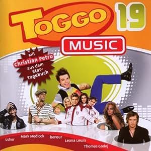 Toggo Music