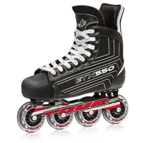 Tour Hockey ETX 550Inline Hockey Skate, 54 Inline-hockey-skates 10