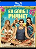 En gång i Phuket [Blu-ray] [Schwedischer Import]