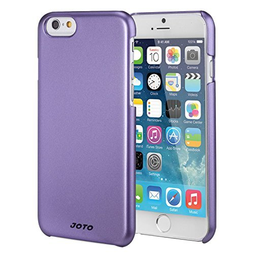 JOTO iPhone 6 Plus 5,5 Fall - Slim Fit Hard Cover