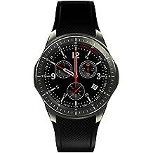 Reloj Inteligente,DM368 WiFi Sport Smart watch 3G GSM GPS SIM HD IPS Touch Screen Fitness Tracker Para IOS Android 5.1 Bluetooth