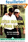 Butch Harmon's Playing Lessons: Impro...