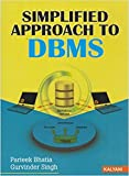 Simplified Approach to DBMS
