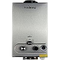 HB Chauffe-eau sans réservoir Gaz modulant technologie brevetée JSD12-S02 (LPG) - propane ou butane