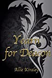 Yearn for Deacon (Yearn for ... 3) von Allie Kinsley