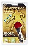Joola–Racchetta da Competition, Oro, Taglia Unica, 59560
