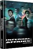 Infernal Affairs 1-3 Trilogie kostenlos online stream